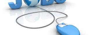 Les nouveaux outils de recherche d'emploi sur Internet